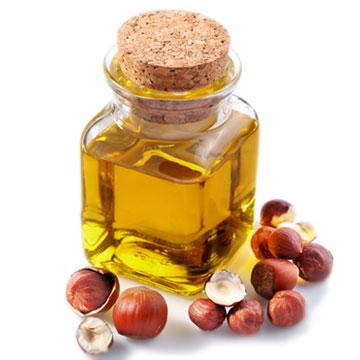 Olio di Nocciola (alimentare)